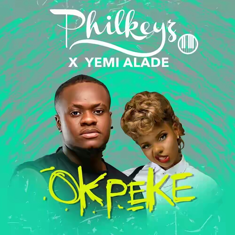 VIDEO + AUDIO | Philkeyz Ft. Yemi Alade – Okpeke