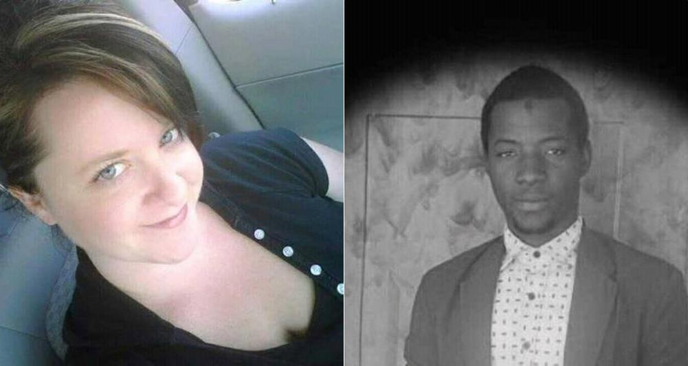 Nigerian Man Narrates How a White Lady He Met on Facebook Sends an Apple MacBook & iPhone To Him (Photos)