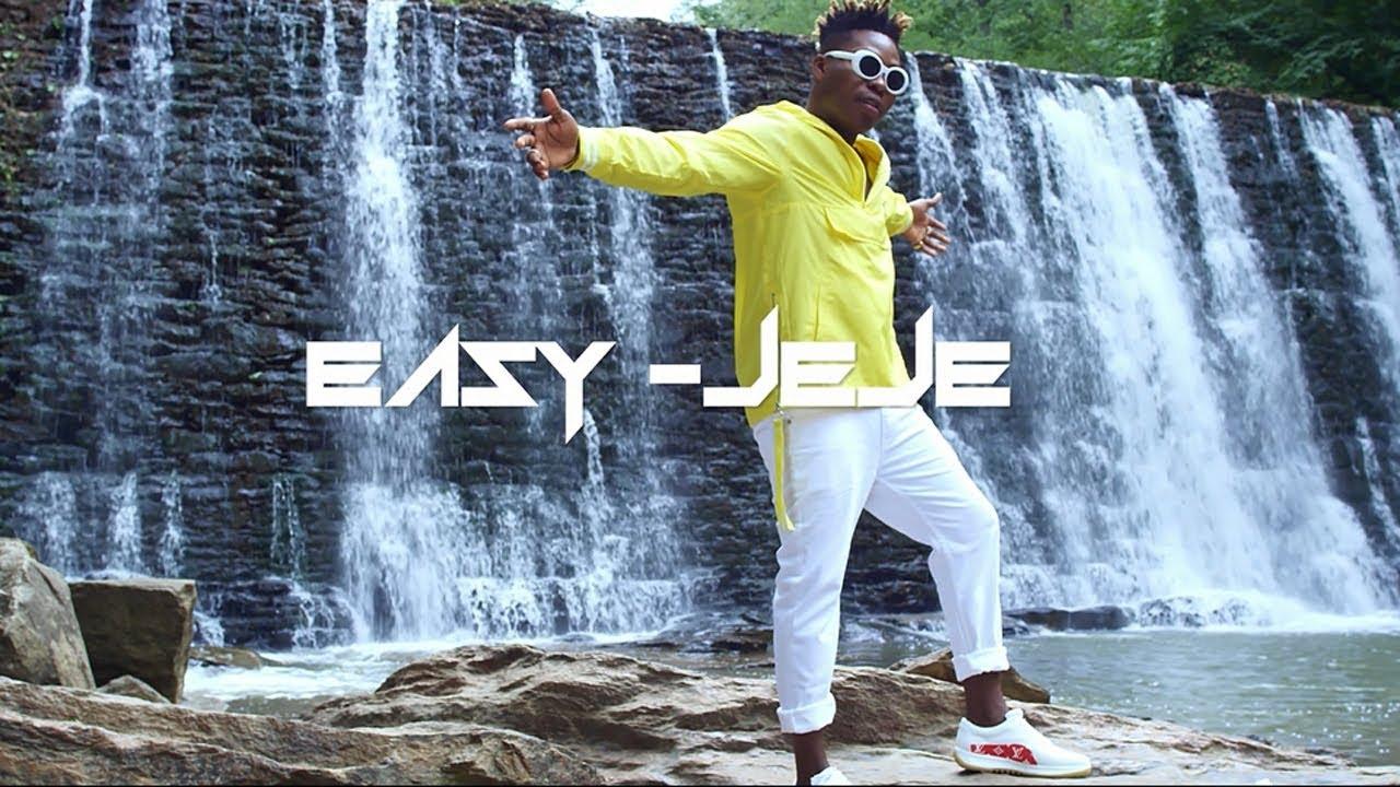 VIDEO + AUDIO | Reekado Banks – Easy Jeje