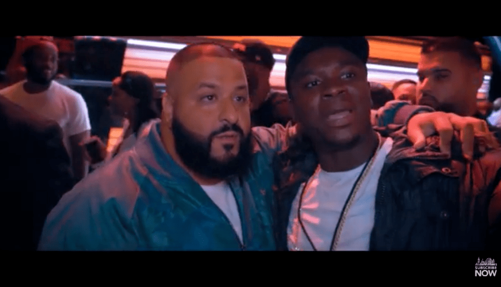 VIDEO & MP3: Big Shaq (MC Quakez) – Mans Not Hot (Strr. DJ Khaled) | Official