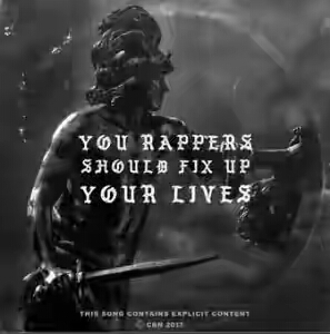 DOWNLOAD VIDEO & MP3: M.I Abaga – You Rappers Should Fix Up Your Lives