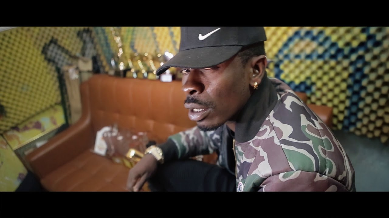 DOWNLOAD VIRAL VIDEO & MP3: Shatta Wale – Starboy