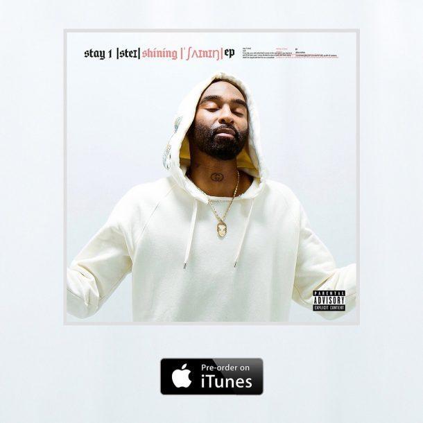 DOWNLOAD: Riky Rick ft Cassper Nyovest, Professor & Major League – Stay Shining MP3