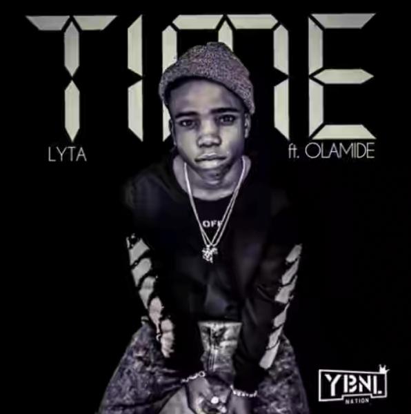 DOWNLOAD VIDEO & MP3: Lyta Ft  Olamide – Time • illuminaija