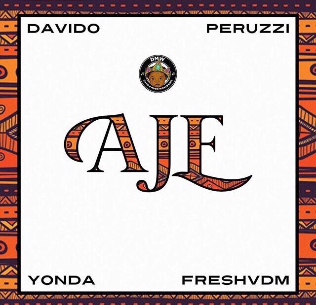 VIDEO & AUDIO: DMW ft. Davido, Peruzzi, Yonda, FreshVDM – Aje