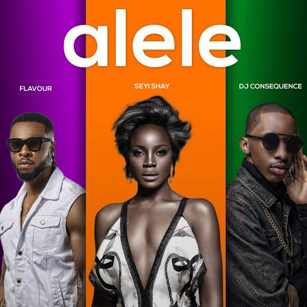 DOWNLOAD Seyi Shay – Alele Ft. Flavour & DJ Consequence MP3