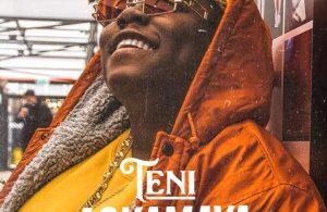 DOWNLOAD Teni – Askamaya MP3