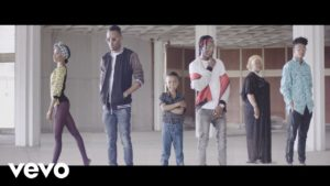 VIDEO: Mr. 2kay – God Can Bless Anybody