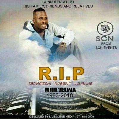 DOWNLOAD MP3: KWAZI IMBONGI yeCHALAHA NSELE – RIP Mjikjelwa