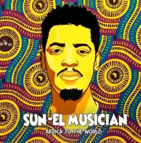 DOWNLOAD MP3: Sun-EL Musician – Ntabezikude Ft. Simmy