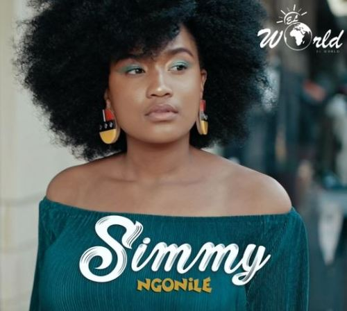 DOWNLOAD MP3: Simmy – Ngonile (Snippet)