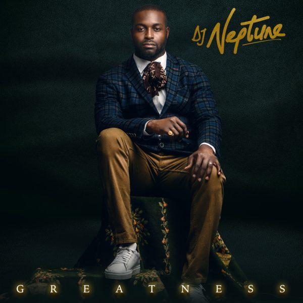 DOWNLOAD MP3: DJ Neptune – Rolling Ft. Niniola