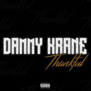 DOWNLOAD MP3: Dammy Krane – Thankful