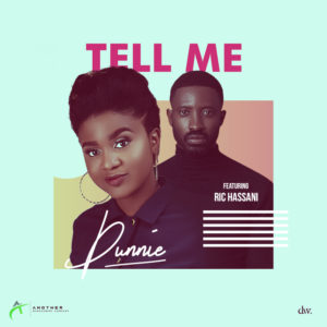 DOWNLOAD MP3: Dunnie Ft. Ric Hassani – Tell Me