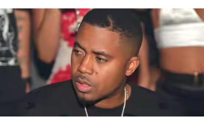 """DOWNLOAD ALBUM: Nas – """"NASIR"""" (Zip) • illuminaija"""