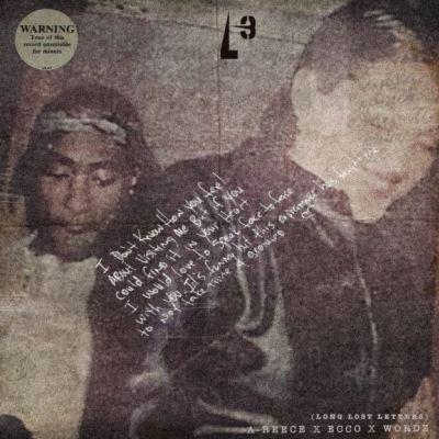 DOWNLOAD: A-Reece, Wordz & Ecco – L3 (Long Lost Letters) [Full Album] (All Songs/Tracks) & Zip