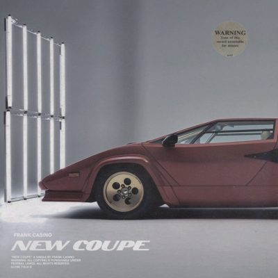 DOWNLOAD VIDEO & MP3: Frank Casino – New Coupe
