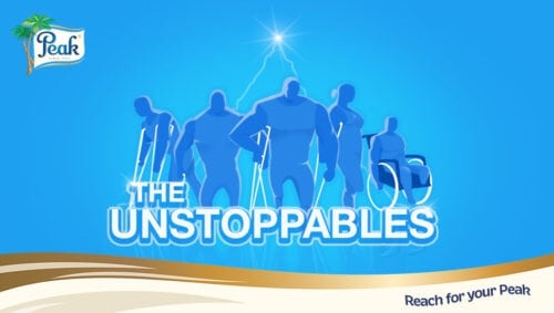 DOWNLOAD VIDEO & MP3: Cobhams Asuquo & The Paralympians – The Unstoppables