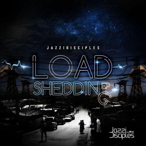DOWNLOAD ALBUM: JazziDisciples – The Load Shedding • illuminaija
