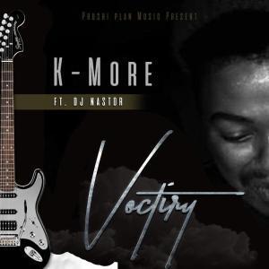 DOWNLOAD MP3: K More – Victory Ft. Dj Nastor