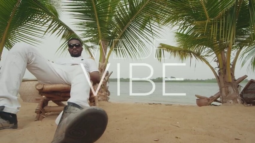 VIDEO + AUDIO: R2Bees – We De Vibe (Prod. Bali)