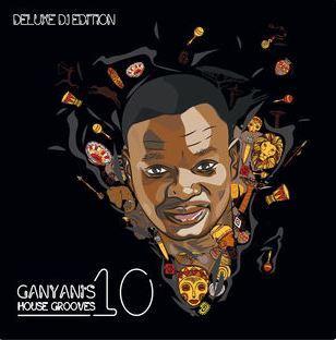 DOWNLOAD ALBUM: DJ Ganyani – Ganyani's House Grooves 10