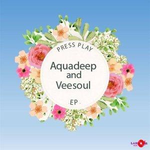 MUSIC | Aquadeep & Veesoul – Deep House Meeting (Original Mix)