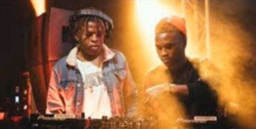 MUSIC   Distruction Boyz & Campmasters – ####
