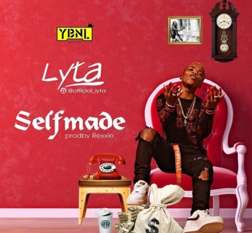 MUSIC | Lyta – Selfmade
