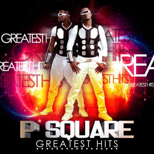 MUSIC   P-Square – Game Over • illuminaija
