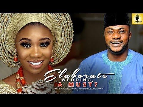 DOWNLOAD: Elaborate Wedding – Latest Yoruba Movie 2018 Yoruba Drama Starring Odunlade Adekola