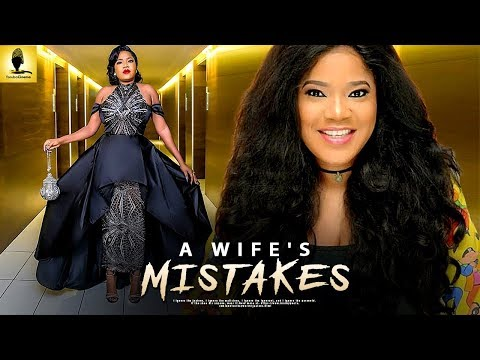 DOWNLOAD: A Wife's Mistake – Latest Yoruba Movie 2018 Drama Starring Toyin Aimaku
