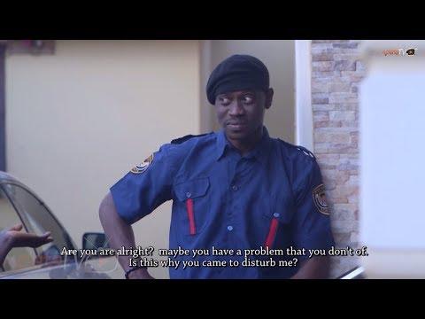 DOWNLOAD: Oga Okunrin Latest Nigerian 2018 Yoruba Movie