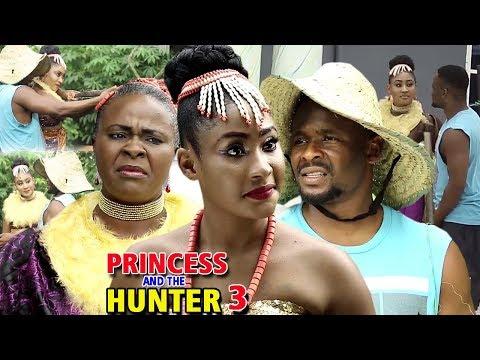 DOWNLOAD: The Princess And The Hunter Season 3 Latest Nigerian 2018 Nollywood Movie