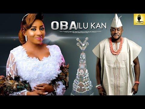 DOWNLOAD: Oba Ilu Kan Ni Latest Nigerian 2018 Yoruba Movie