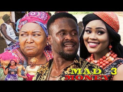 DOWNLOAD: Mad Money Season 3 (New Movie) 2018 Latest Nigerian Nollywood Movie | Zubby Micheal