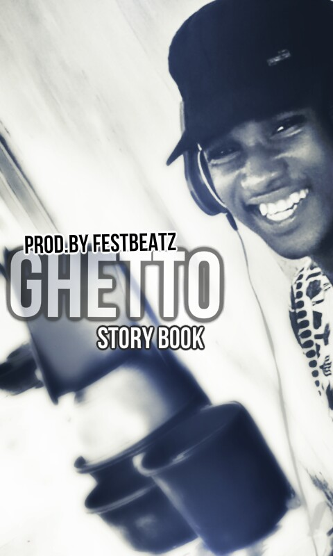 Download Freebeat: Ghetto Storybook (Beat By FestBeatz)