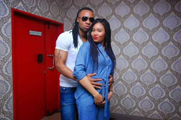 Flavour proposed to Anna Banner months before baby's birth – Report