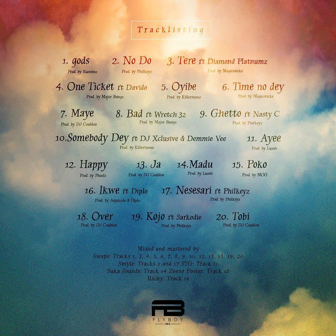 DOWNLOAD: Kiss Daniel – Kojo ft. Sarkodie MP3