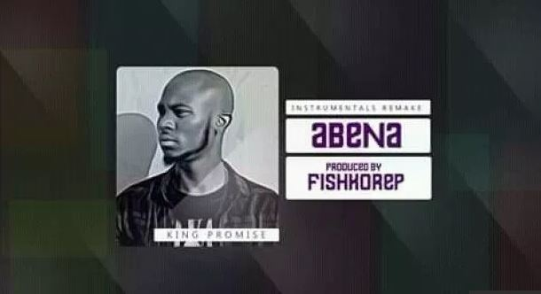 Download Instrumental: King Promise – Abena