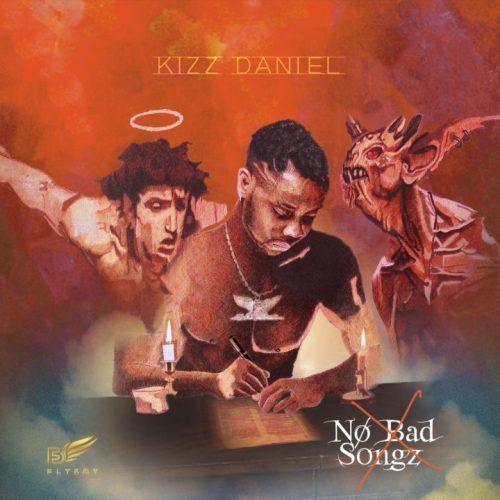 DOWNLOAD: Kiss Daniel – No Bad Songs (NBS) [Full Album & Zip]
