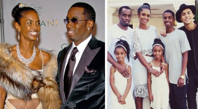We were more than soulmates – Diddy pays tribute to Kim Porter