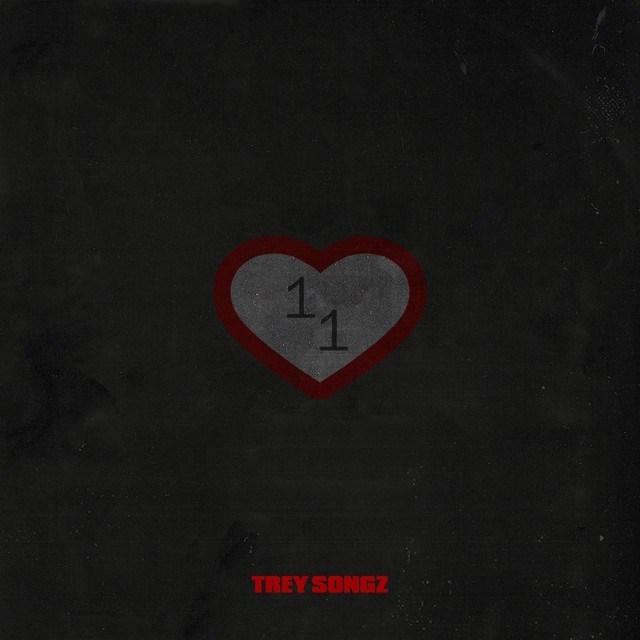 DOWNLOAD : Trey Songz – 11 Album