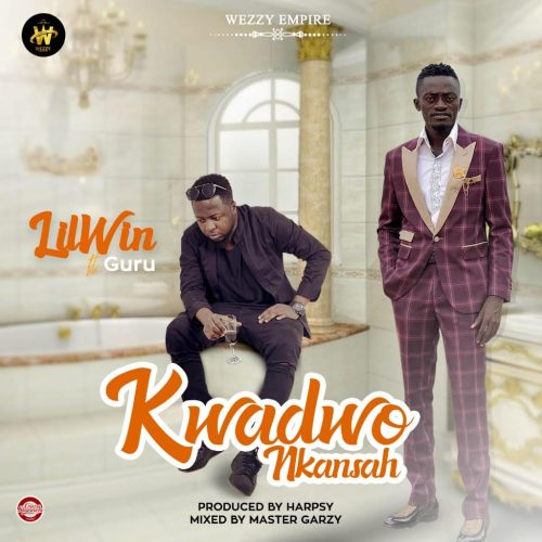Lil Win ft. Guru – Kwadwo Nkansah [MUSIC]