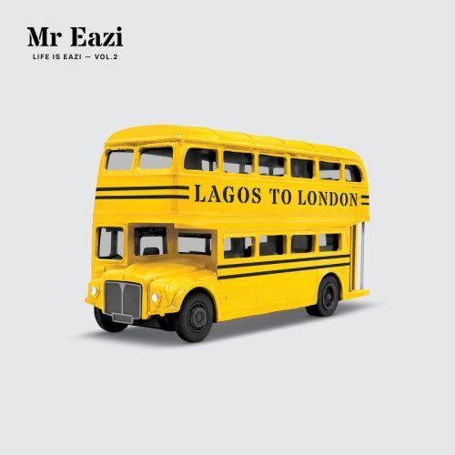 Download Instrumental: Mr Eazi ft Burna Boy – Miss You Bad • illuminaija