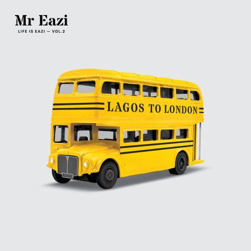 DOWNLOAD MP3: Mr Eazi – Surrender ft. Simi