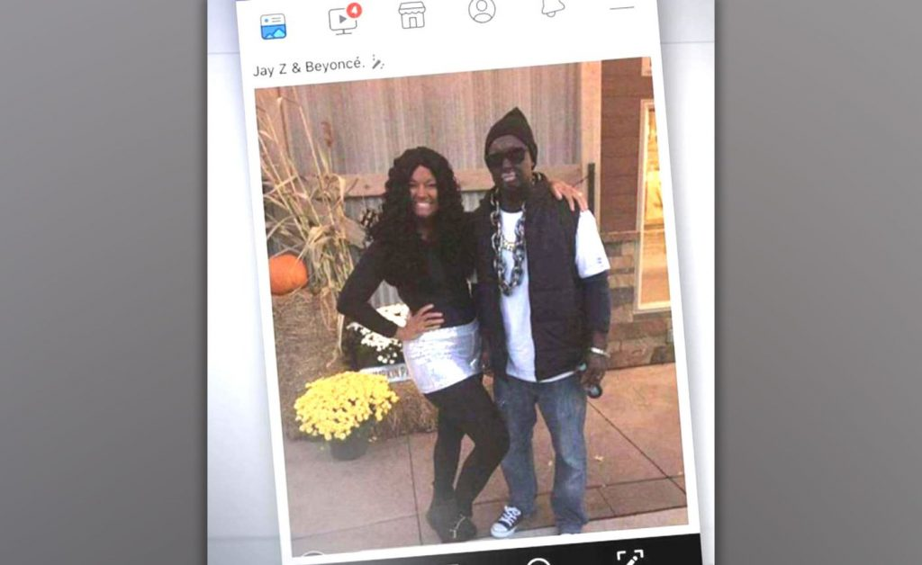 """American Nurse Loses Her Job for Wearing a Blackface """"Beyonce"""" Costume"""