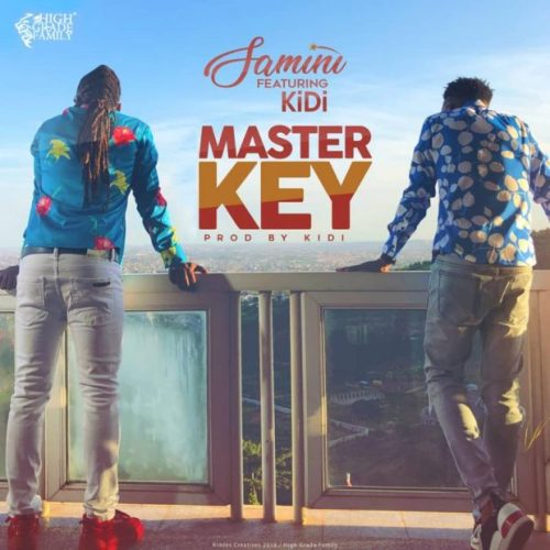 DOWNLOAD MP3: Samini ft Kidi – Master Key