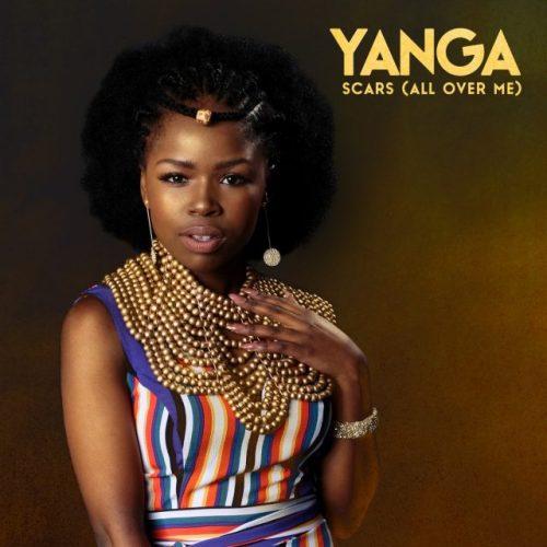 DOWNLOAD MP3: Yanga (Idols SA) – Scars (All over Me