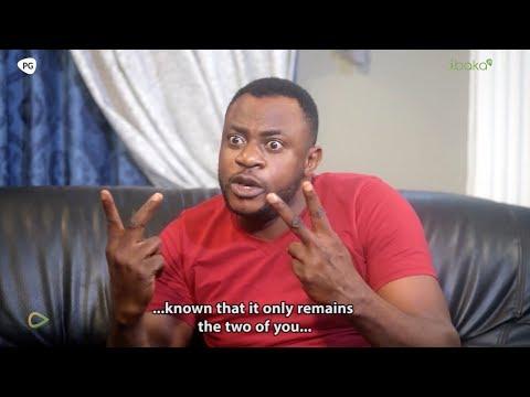 DOWNLOAD: F'ayetoro – New Intriguing Yoruba Movie 2018 Starring Odunlade Adekola, Abeni Agbon